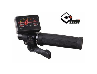 Symtec Dual Zone ATV Kit, Clamp on Grip