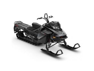 Ski-Doo Summit X 165 850 E-TEC ICE Black Manual '19