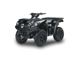Kawasaki Brute Force 750 4x4i EPS '20