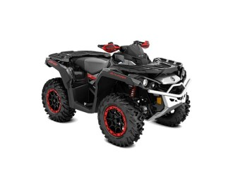 Can-Am Outlander X xc 1000R '20