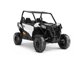 Can-Am Maverick Sport BASE 1000 '20