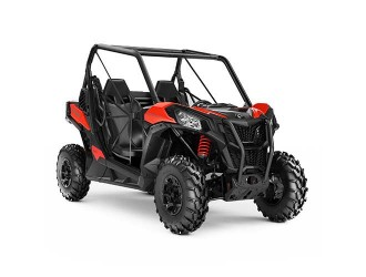 Can-Am Maverick Trail DPS 800 '20
