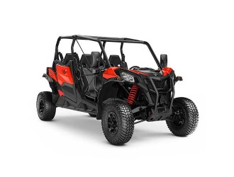 Can-Am Maverick Sport MAX DPS 1000R T '20