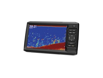Garmin Garmin ECHOMAP Plus 62cv Fish Finder