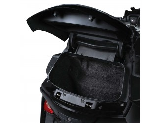 Can-am  Bombardier Top Case Molded Inside Liner for All Spyder RT models