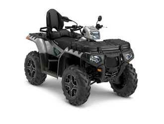 Polaris Sportsman Touring XP 1000 EPS '20