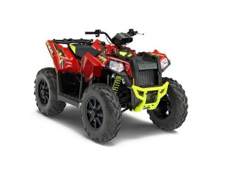 Polaris Scrambler 1000 EPS '20