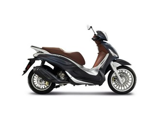 Piaggio Beverly 300 ABS ASR '20