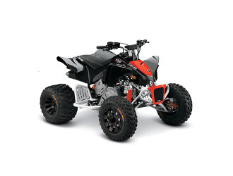 Can-Am DS X 90 '21