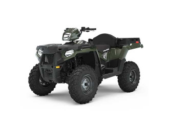 Polaris Sportsman 570 X2 EPS '21