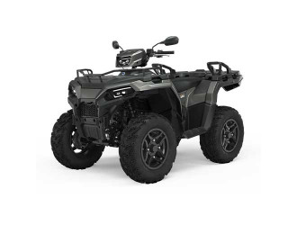 Polaris Sportsman 570 EPS SP '21