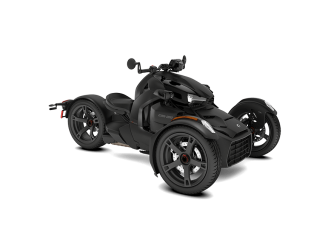 Can-Am Ryker 600 ACE '21